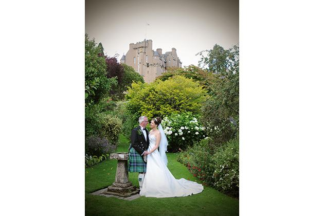 Crathes Castle - 3