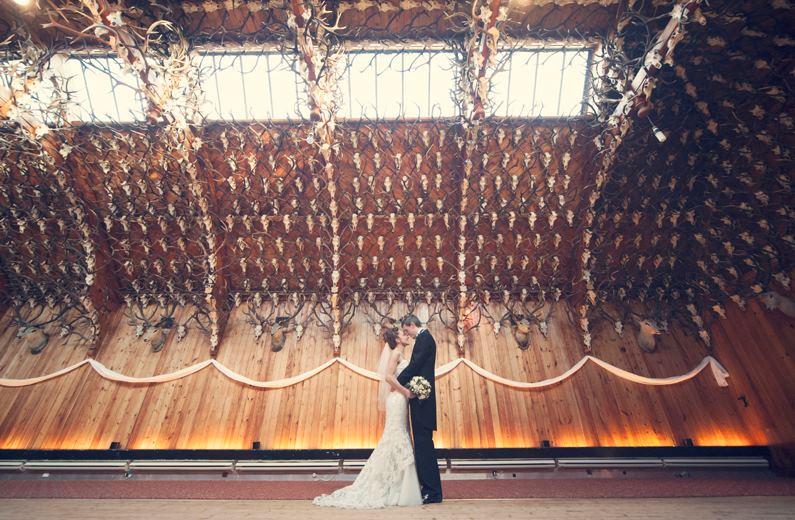 Mar Lodge, Braemar, Aberdeenshire, Wedding Venue