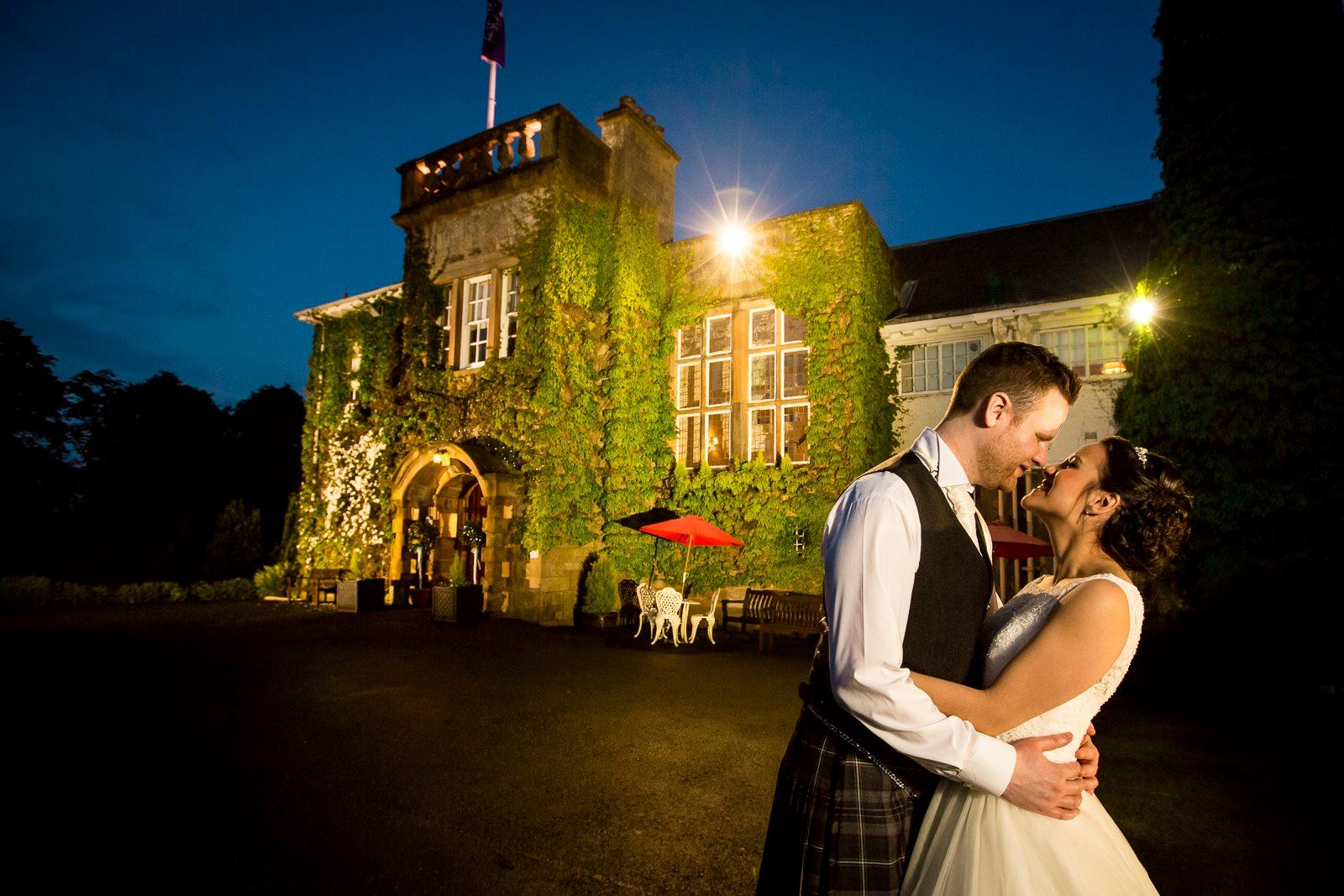 Dalmeny Park Country House Hotel - 4