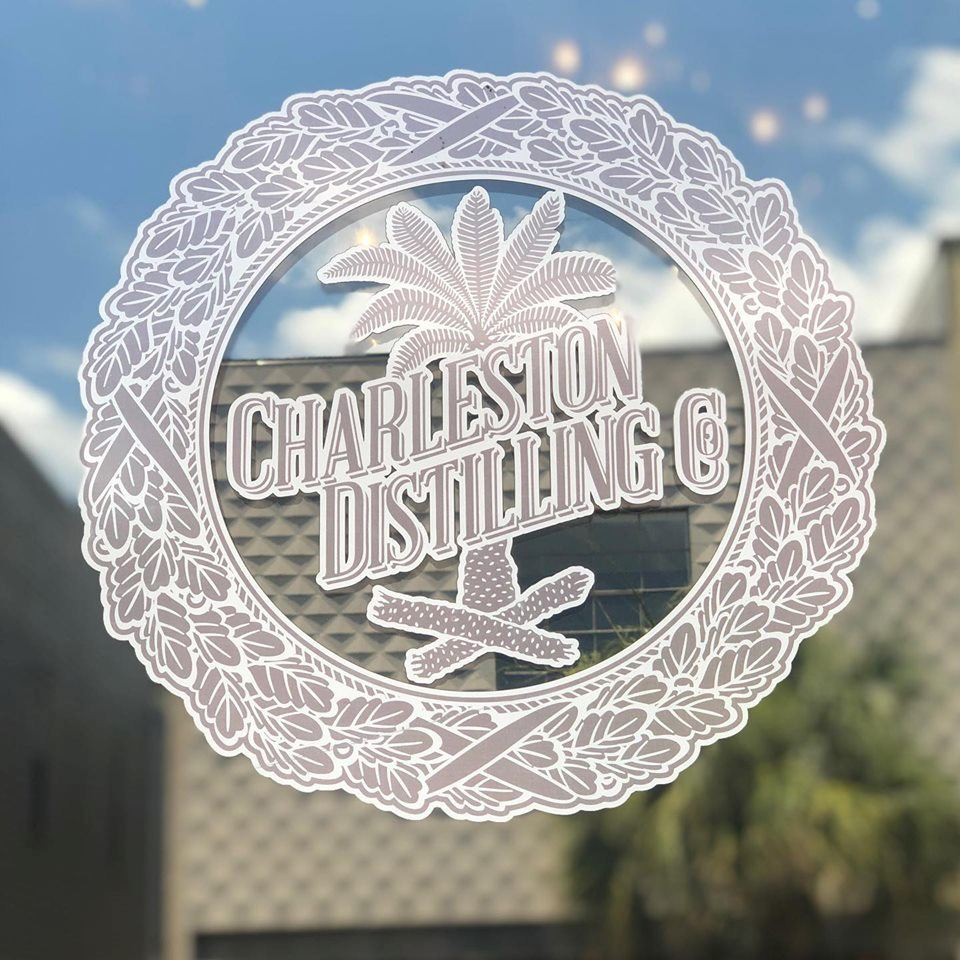 Charleston Distilling Co - 1