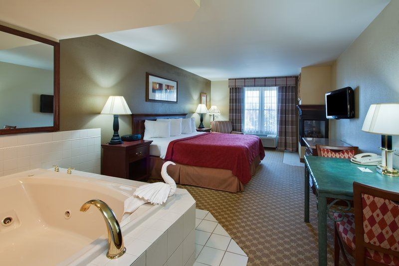 Country Inn and Suites by Carlson, Schaumburg - 3