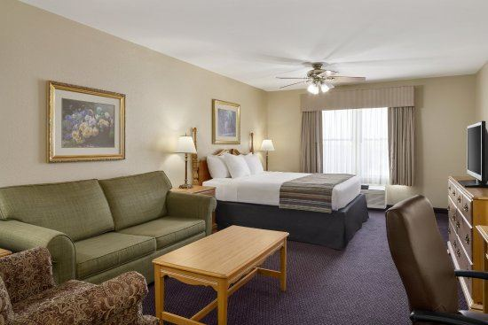 Country Inn and Suites by Carlson, Galena - 7
