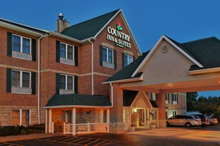 Country Inn and Suites by Carlson, Galena - 1