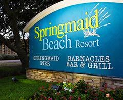 Springmaid Beach Resort - 3
