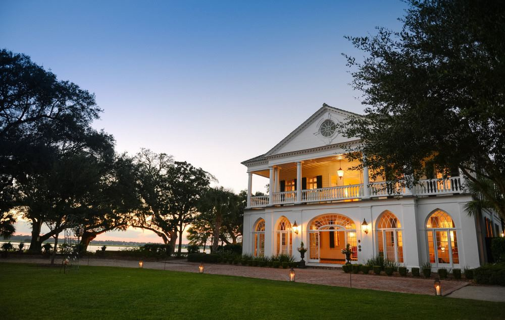 Lowndes Grove Plantation - 6
