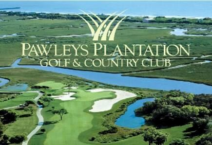 Pawley's Plantation Golf and Country Club - 5