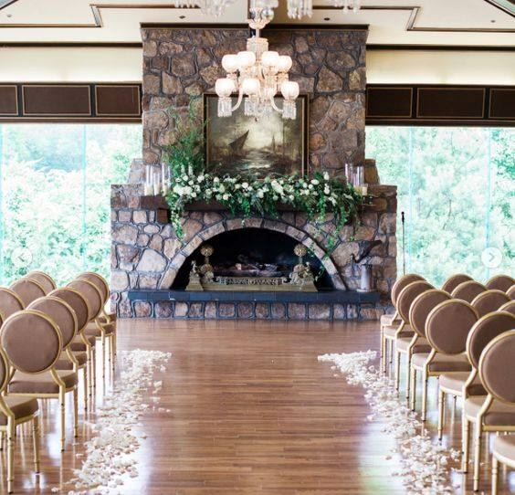 Alabama Wedding Venues: North River Yacht Club, Tuscaloosa, Alabama, Wedding Venue