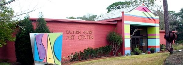 Eastern Shore Art Center - 2