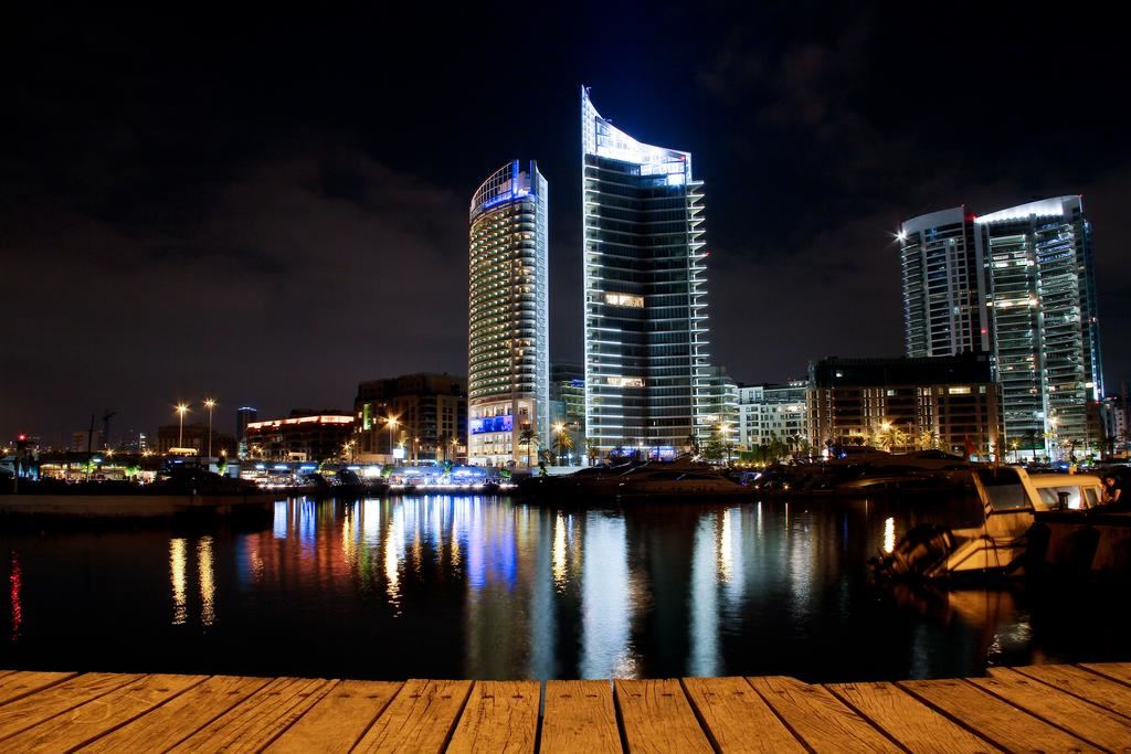 Four Seasons Hotel in Beirut - 1