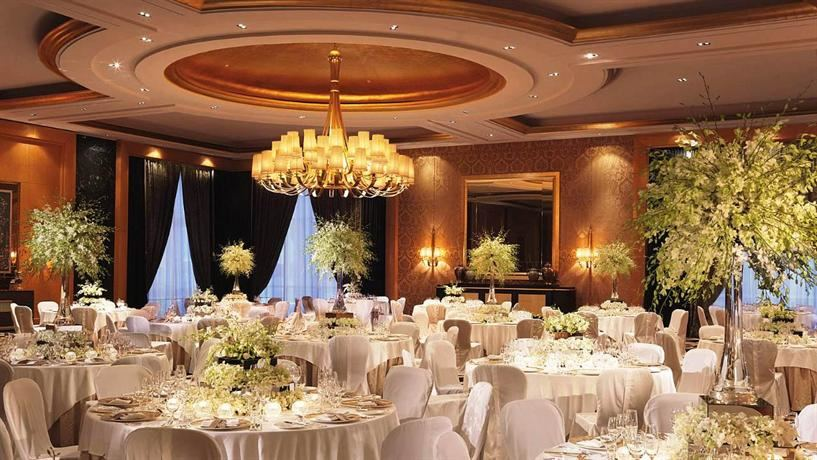 Four Seasons Hotel in Beirut - 5