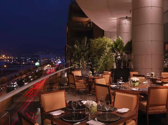 Four Seasons Hotel in Beirut - 3