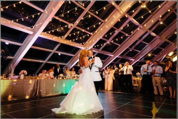 Adler Planetarium Wedding.Adler Planetarium Chicago Illinois Wedding Venue