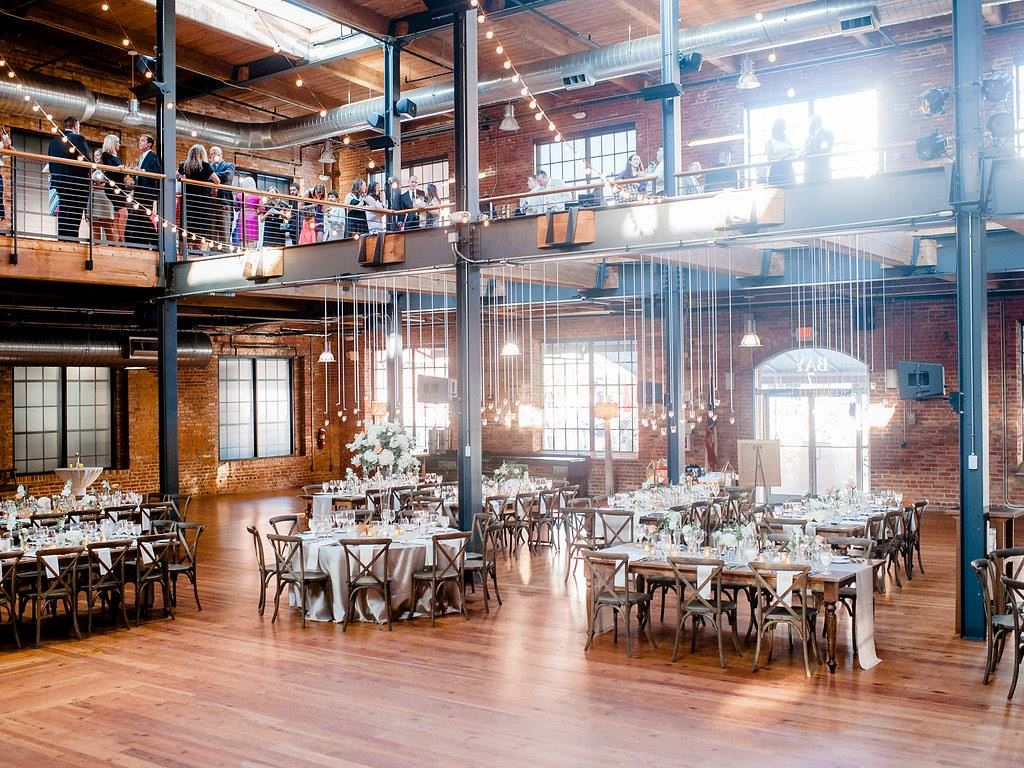 Angus Barn, Raleigh, North Carolina, Wedding Venue