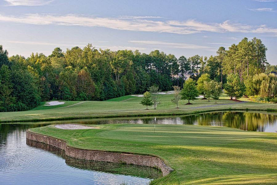 Brier Creek Country Club - 7