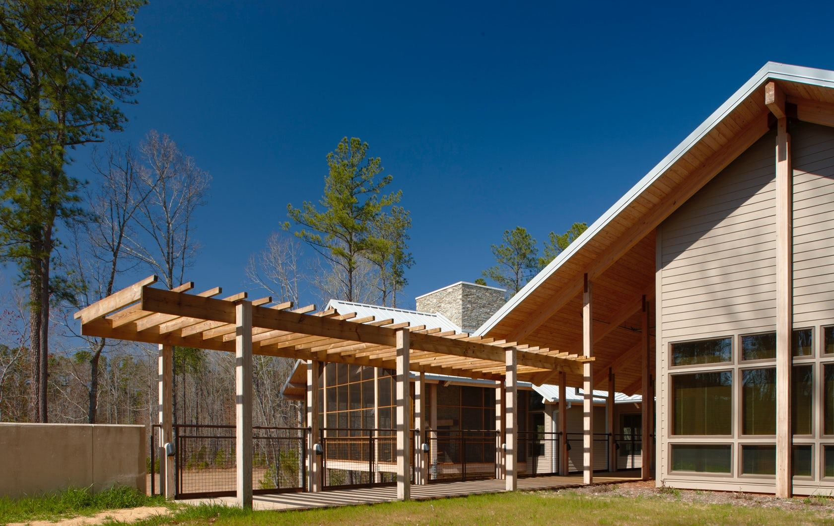 Camp Mary Atkinson/Girl Scout Leadership Center - 1