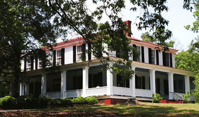 Ashtabula Historic House - 1