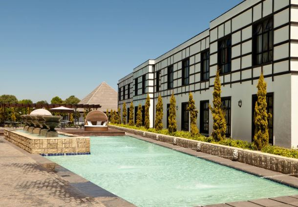 Protea Hotel by Marriott Hilton - 3