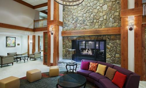 Homewood Suites by Hilton Raleigh - Crabtree Valley - 6