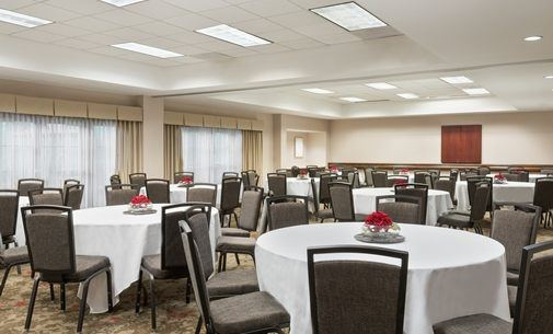 Homewood Suites by Hilton Raleigh - Crabtree Valley - 2