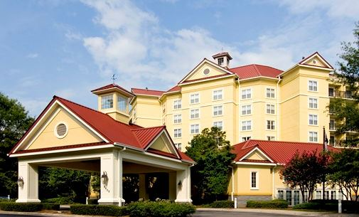 Homewood Suites by Hilton Raleigh - Crabtree Valley - 1
