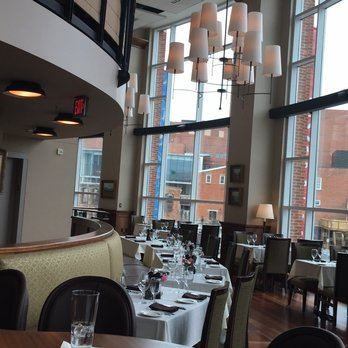 Hall's Chophouse Greenville - 1