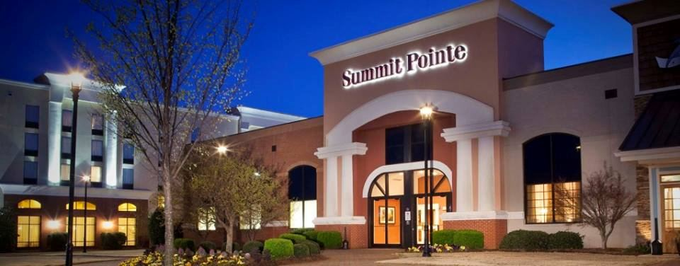 Summit Pointe Conference and Event Center - 6