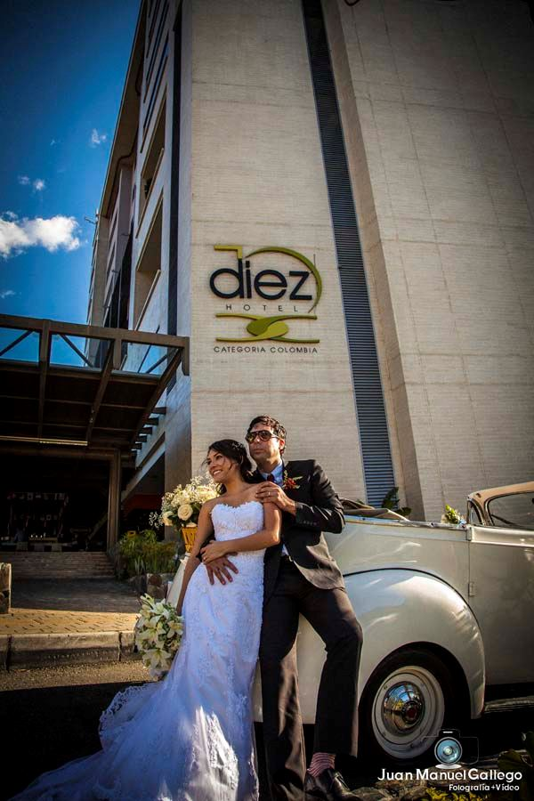 Diez Hotel Categoria Colombia - 1