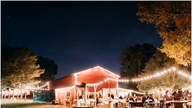 Red Barn Events at Beechwood Acres Farm - 2