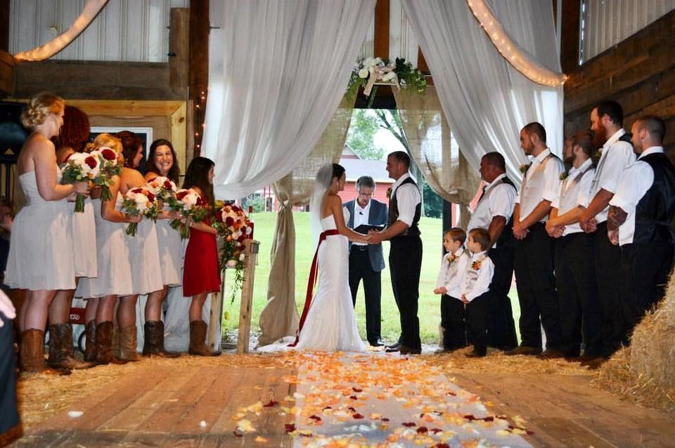 Red Barn Events at Beechwood Acres Farm - 3