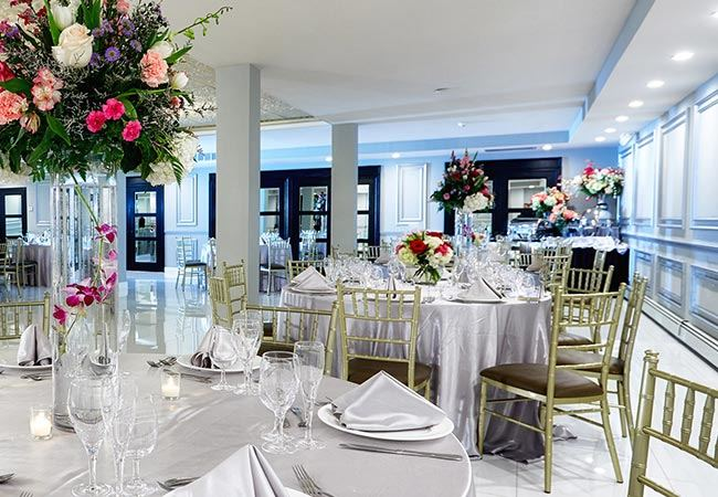 The Brookside Banquets - 4