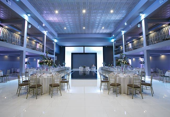 The Brookside Banquets - 6