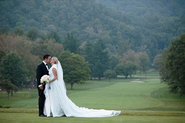 Greenbrier Resort - 5