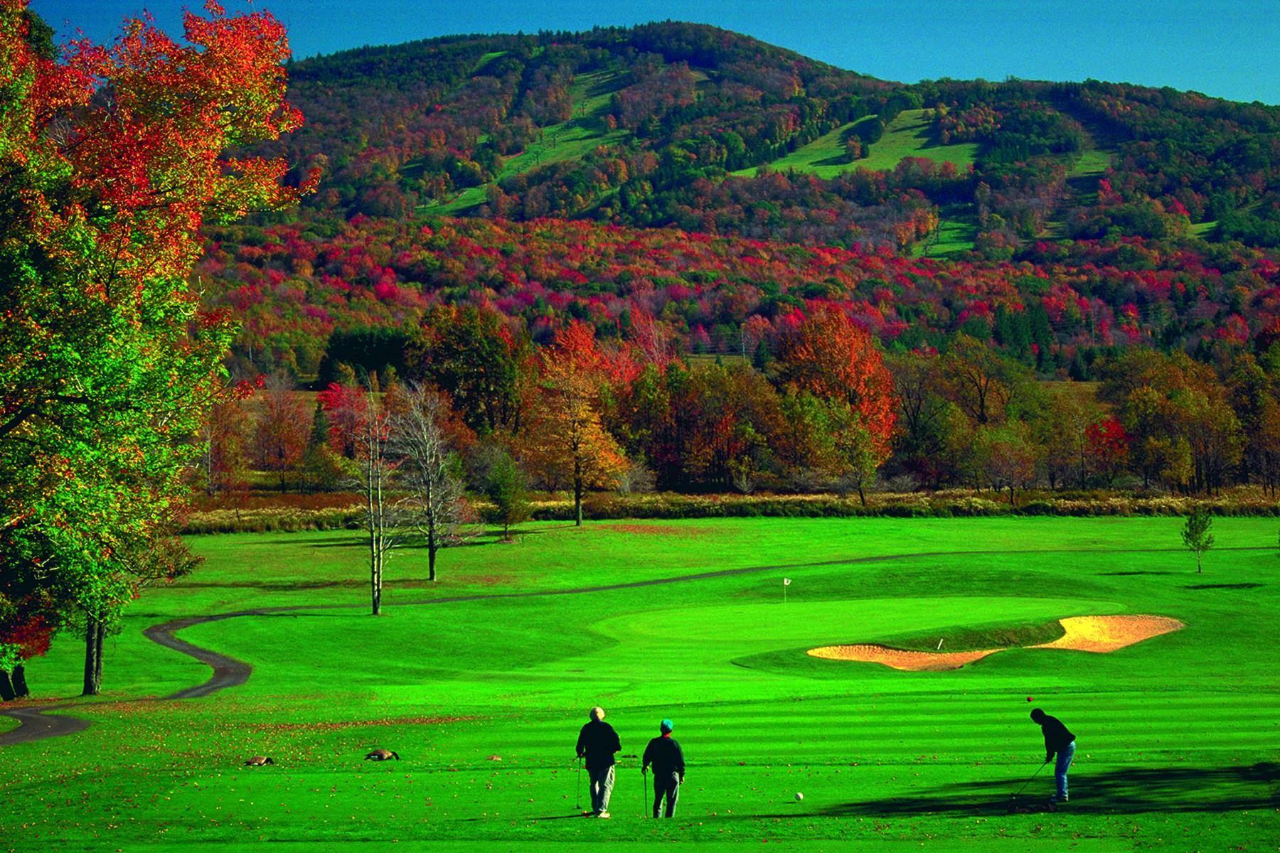 West Virginias Canaan Valley Ski Resort Web Cam