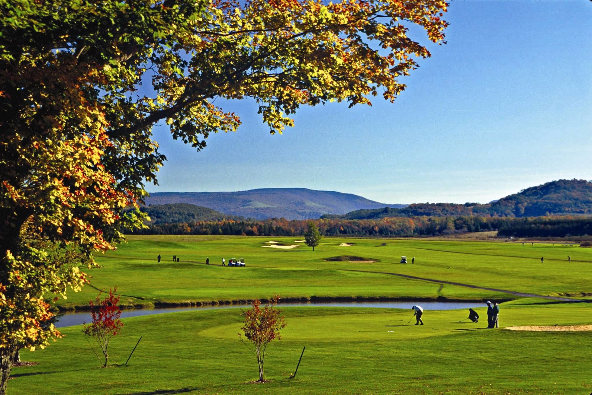 wvstateparks.com - Canaan Valley Resort and Conference