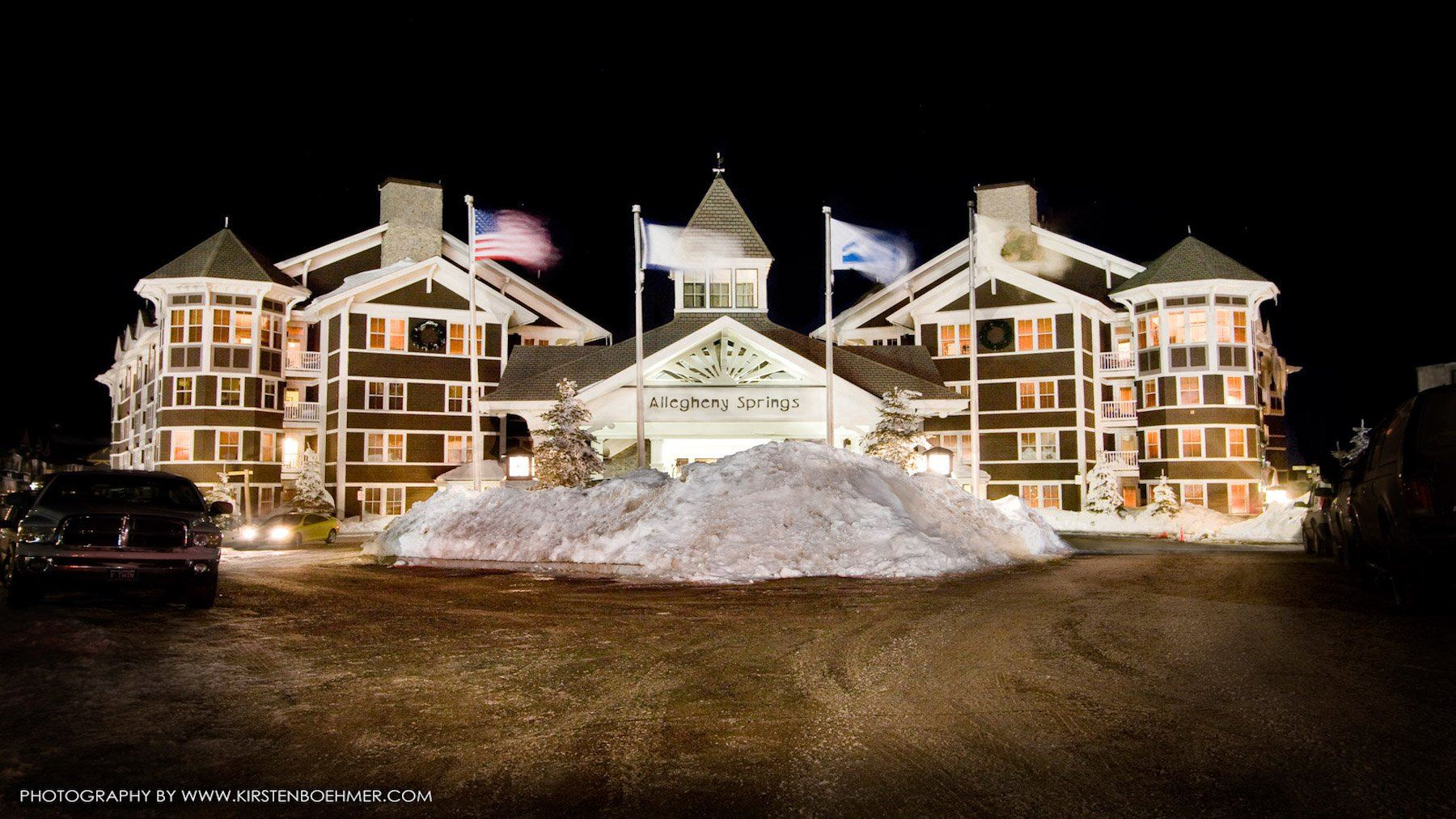 Boathouse - Snowshoe Mountain Resort - 6