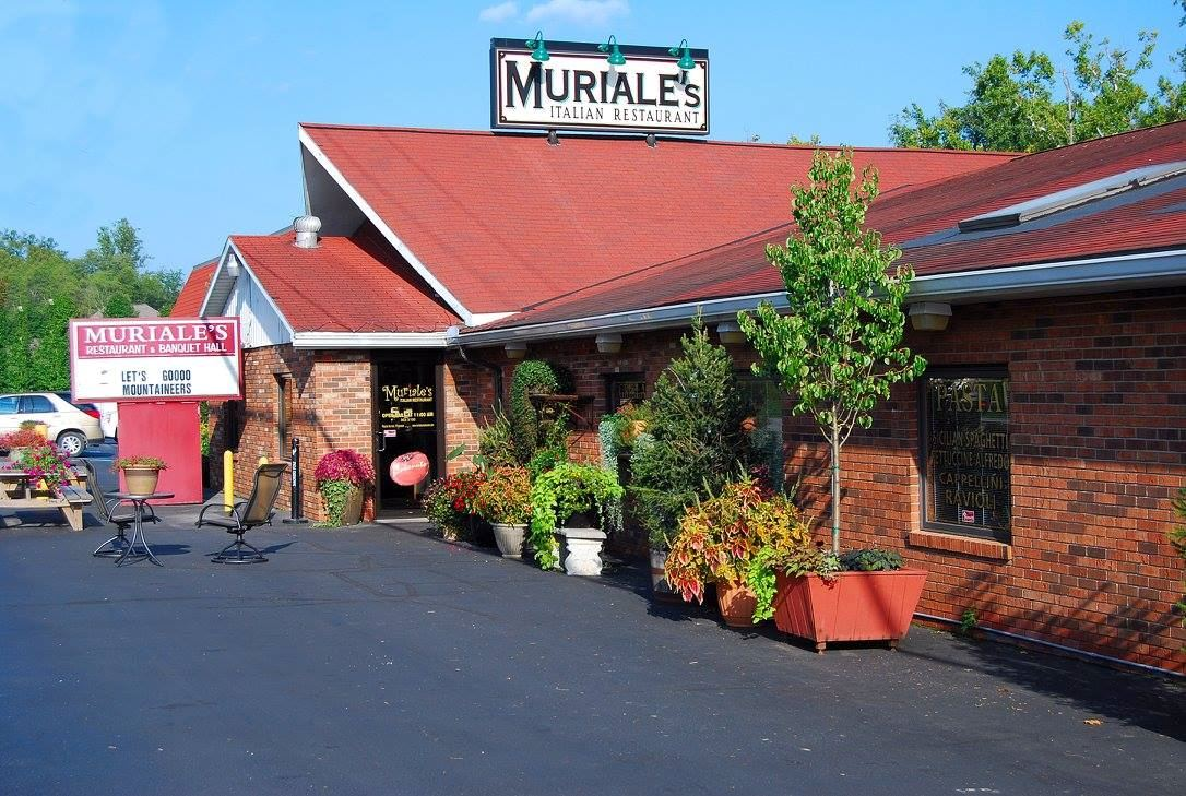 Muriale's Italian Restaurant and Catering - 1