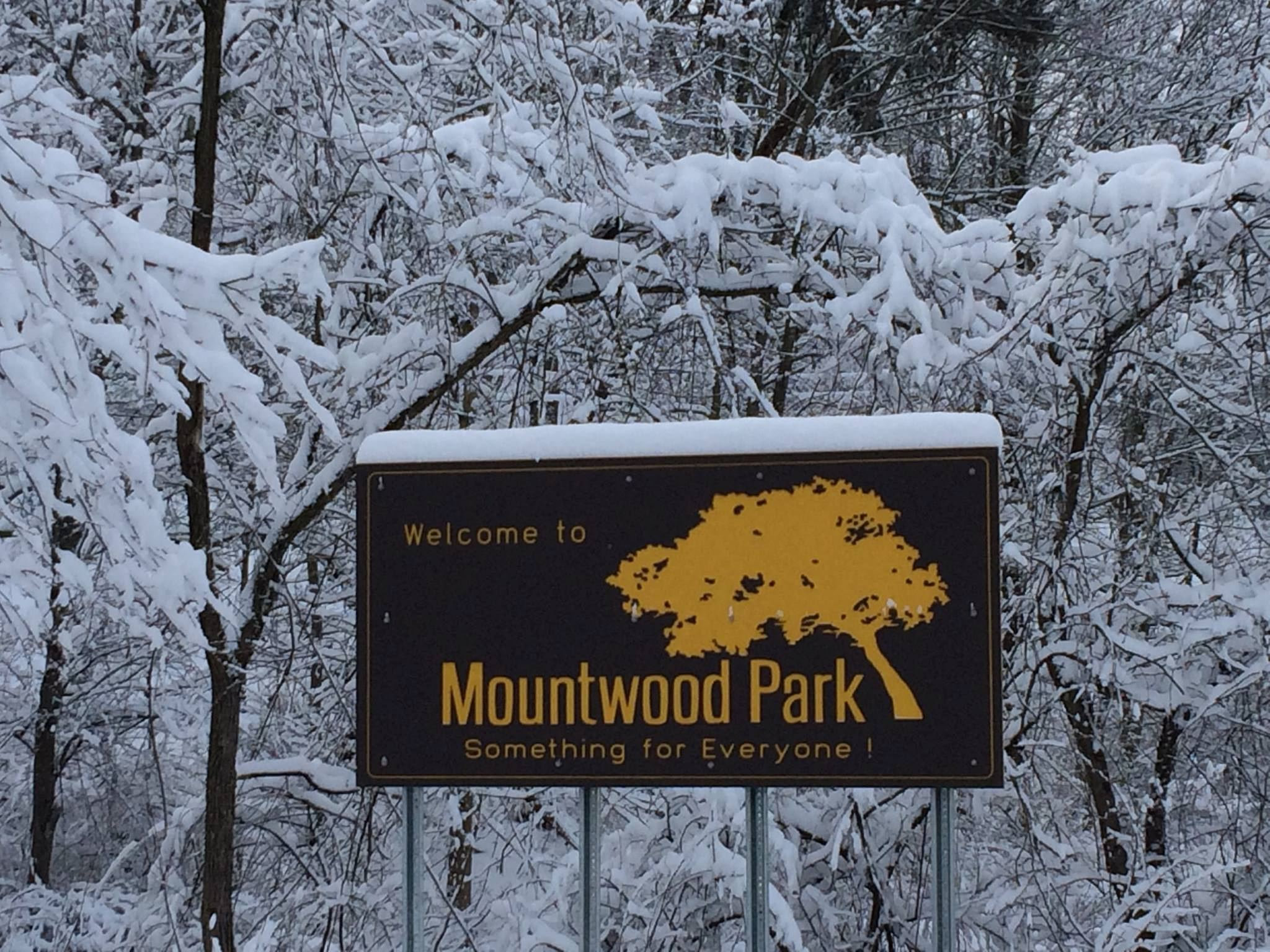 Mountwood Park - 1