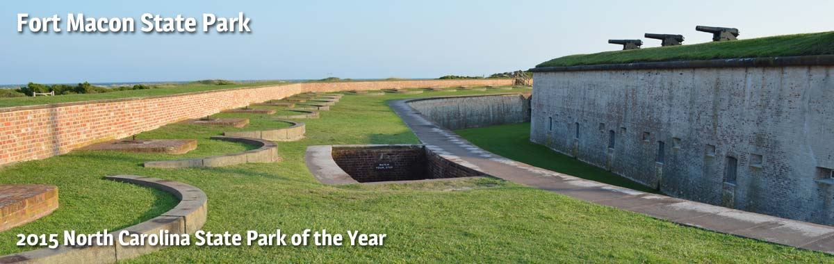 Fort Macon State Park - 3