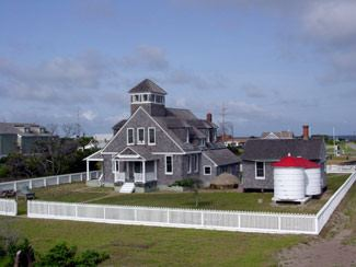 Chicamacomico Life-Saving Station Historic Site - 3