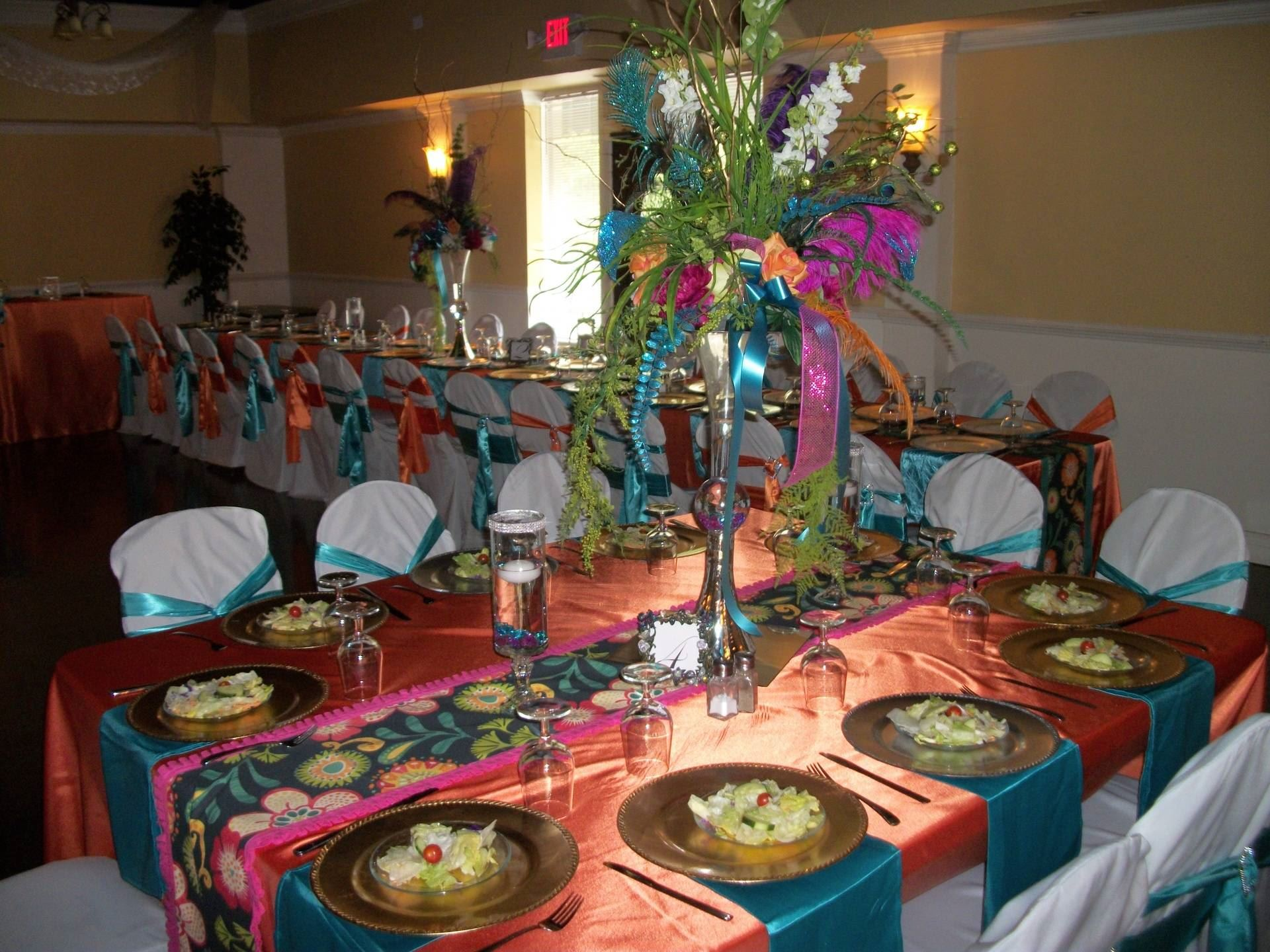 A'Faires Banquets and Events Venue LLC - 2