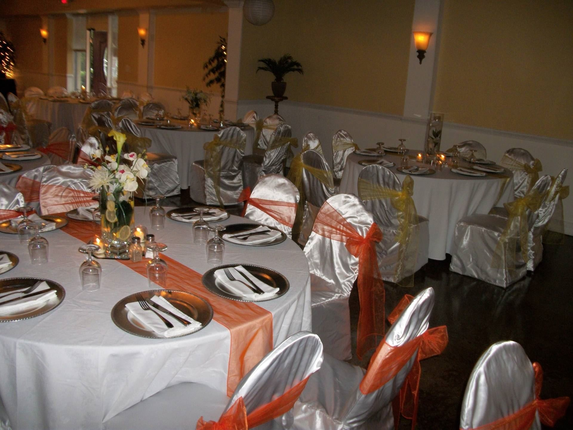 A'Faires Banquets and Events Venue LLC - 4