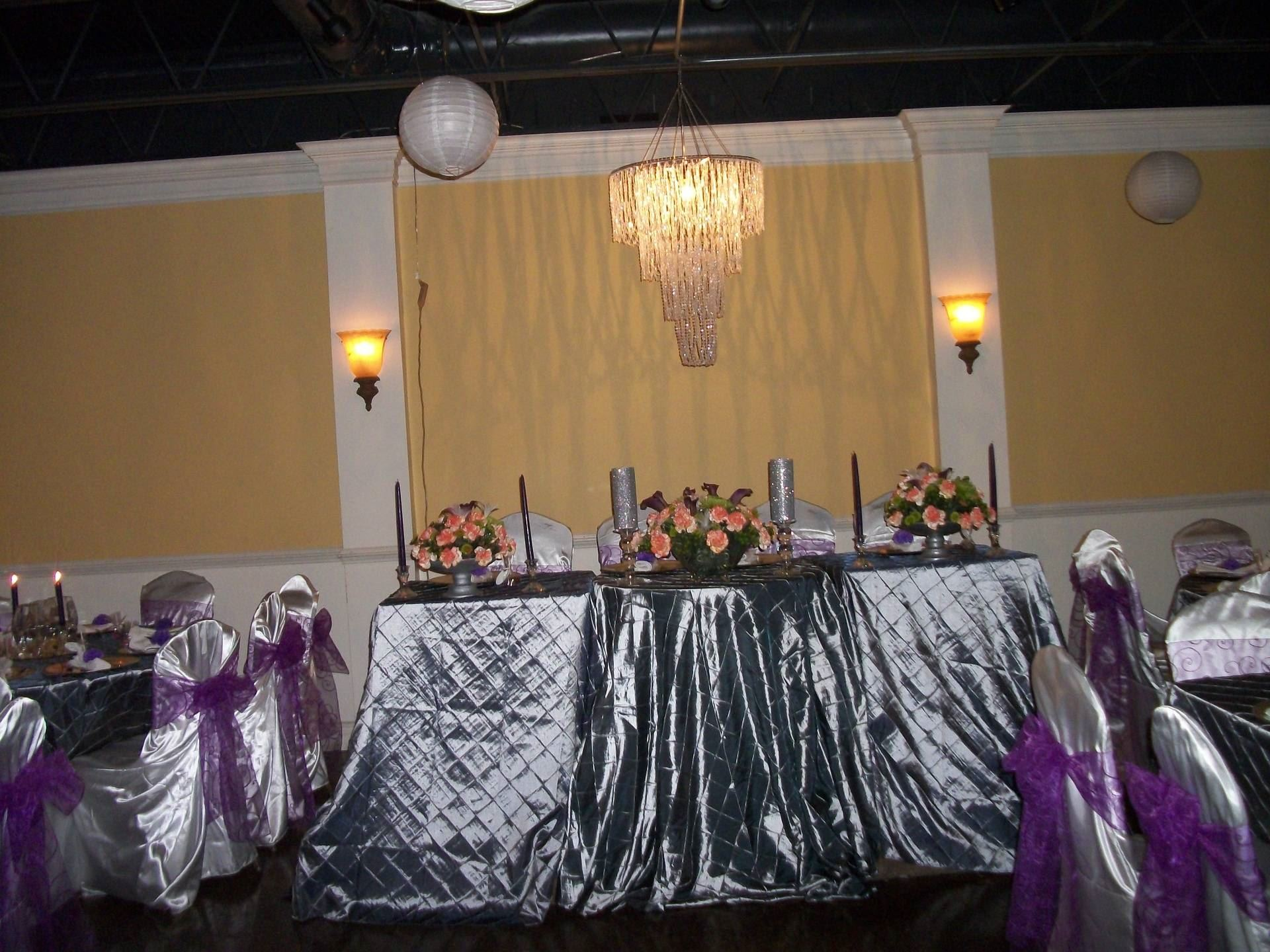 A'Faires Banquets and Events Venue LLC - 3
