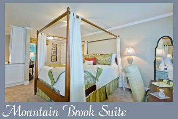 Bed and Breakfast on Tiffany Hill - 4