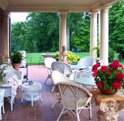 The Bentley Kinston's Bed and Breakfast Inn - 2