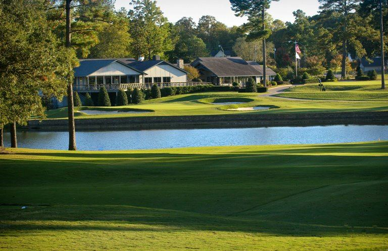 Bentwinds Country Club - 4