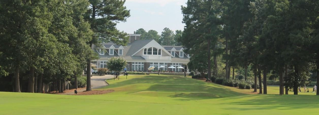 Chapel Hill Country Club - 2