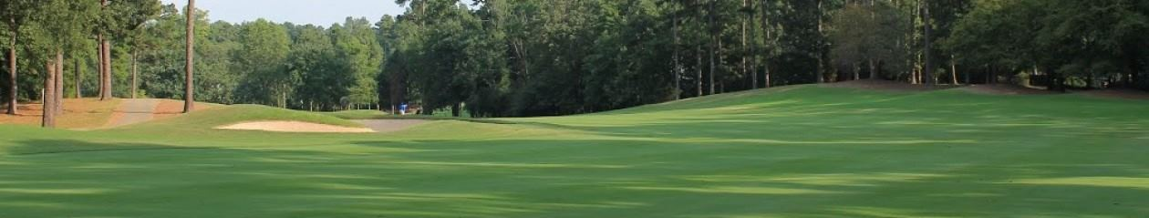 Chapel Hill Country Club - 6