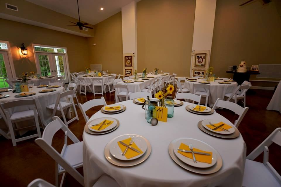 The Coach House Wedding And Event Venue - 2
