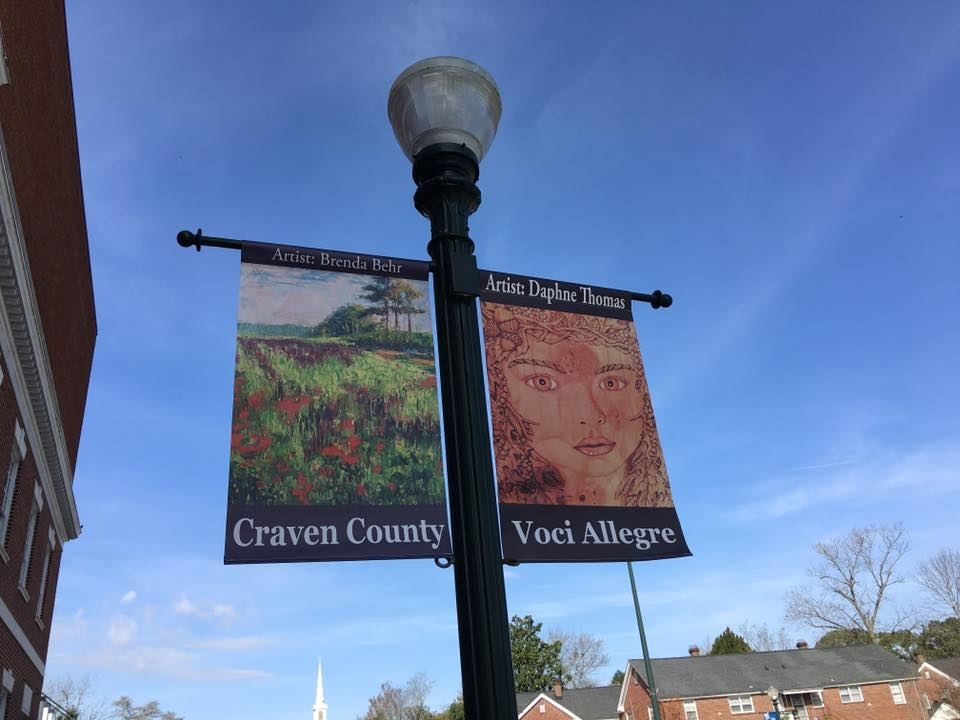 Craven Arts Council And Gallery Inc. - 1
