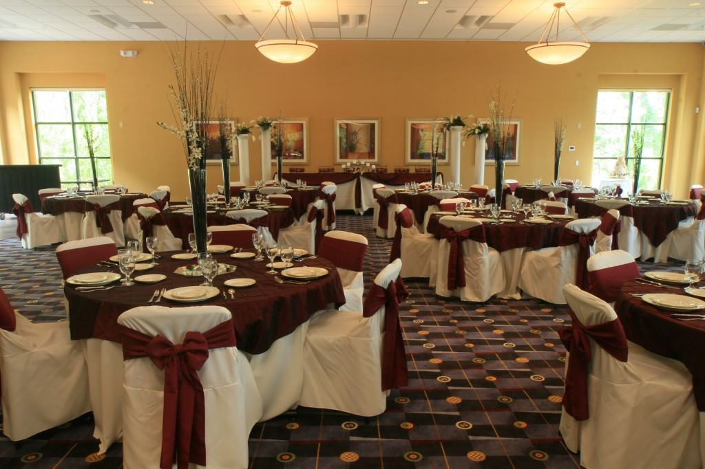 Deep River Event Center - 5
